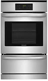 Frigidaire FFGW2416US 24 Inch 3.3 Cu. Ft. Total Capacity Gas Single Wall  Oven In
