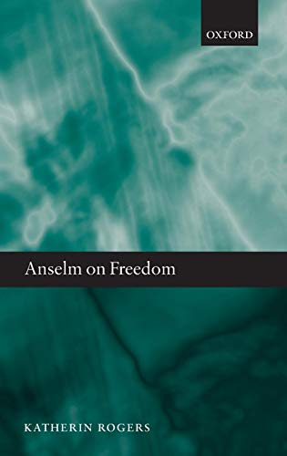 Anselm on Freedom