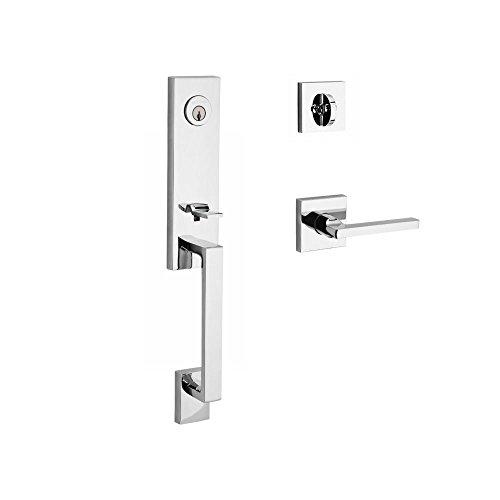 Baldwin Door Locks - 8