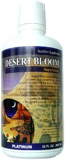Fermented Nopal Cactus Juice Concentrate for Post Workout Muscle Recovery Amazingly Fast Reduce Inflammation