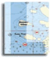 Weiss Lake Fishing Map (Fishing Hot Spots Map)