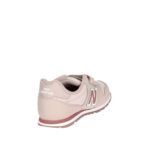 Lpy New Baskets Enfant 5 Mixte Balance Pink rXSHqOwrZx