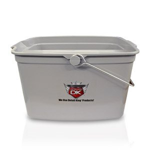 Detail King Double Wash Bucket - 19 Quart