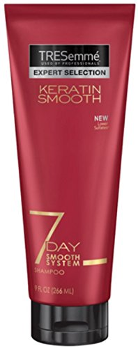 7 day keratin smooth conditioner - 5
