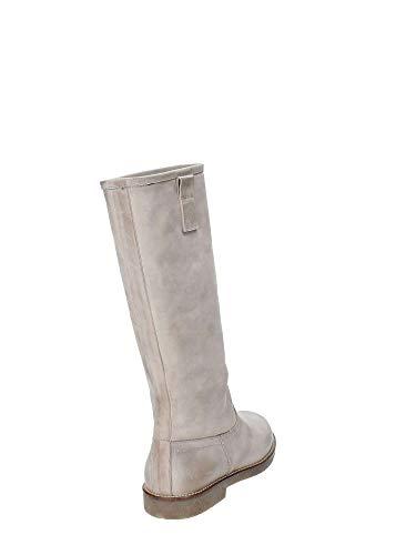 Beige Grace 1837 Stivale Donna Shoes wY4wI