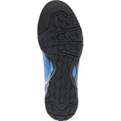Haglöfs Schuhe Roc Claw Gt Men - Vero Nero / Rock Vibrante Blu / Cayenne