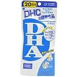 DHC(ディーエイチシー) DHC DHA 80粒
