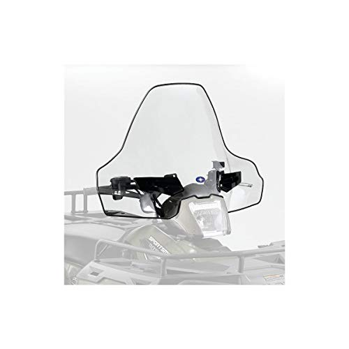 - Polaris Genuine Accessories 05-13 Polaris SPORTS500H Windshield (Tall) (Clear)