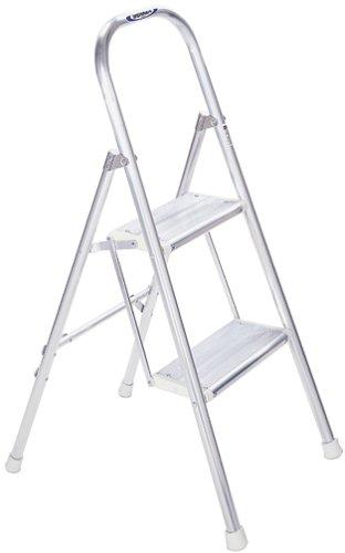 Superb Werner 244 244Xxx 240 Step Ladder 200 Lb 6 In 3 1 2 Ft Comfortable Tubular Rail Beatyapartments Chair Design Images Beatyapartmentscom