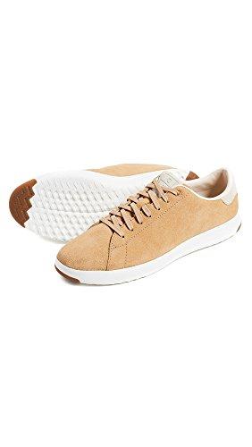 Cole Haan Mannen Grandpro Tennis Sneaker Ijskoffie