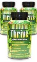 Immunothrive (3 pack)
