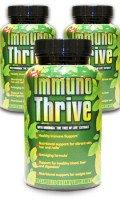 Immunothrive (3 pack) by Immunothrive