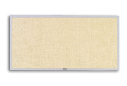Marsh 48x144 Winter Mist Vinyl Message Display Bulletin B...