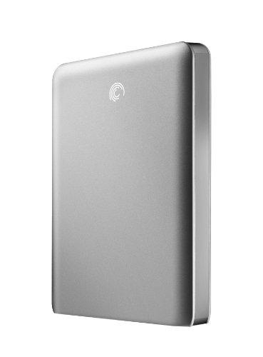 Seagate Free Agent 1 Tb (Seagate GoFlex 1 TB FireWire 800 USB 2.0 Ultra-Portable External Hard Drive for Mac - Limited Edition STBA1000101, Silver)