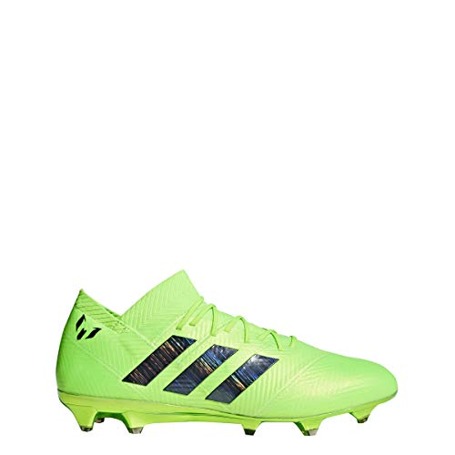 adidas Mens Nemeziz Messi 18.1 FG Soccer Cleat