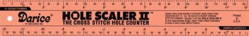 Cross Stitch Hole Counter 12