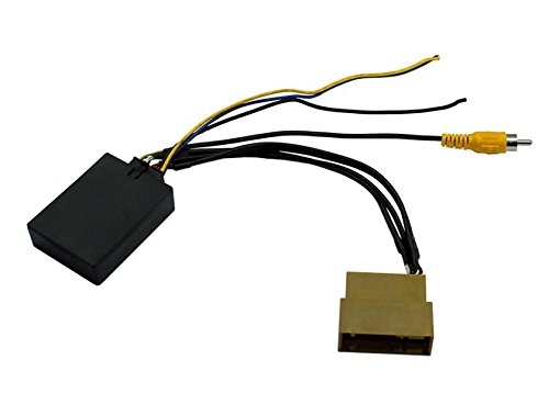 SCOSCHE CRTVW01 2009-2014 Volkswagen 26 Pin Camera Retention Wire Harness by Scosche