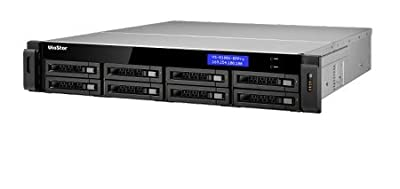 Qnap VS-8132U-RP-PRO+-US Video Recorder