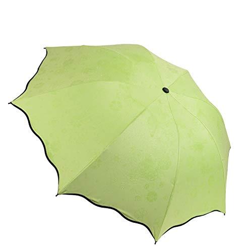 Windproof Travel Umbrella 43