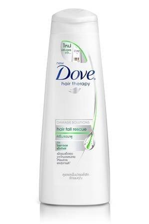 Dove Hair Fall Rescue Shampoo 170ml - Buy Online in UAE ...
