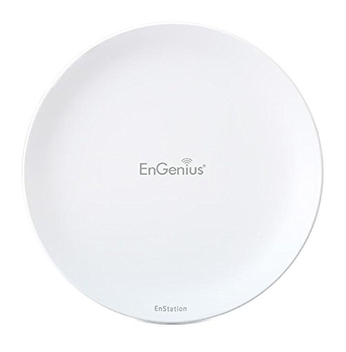 EnGenius Technologies Wireless Outdoor AP/Client Bridge (EnStationAC)