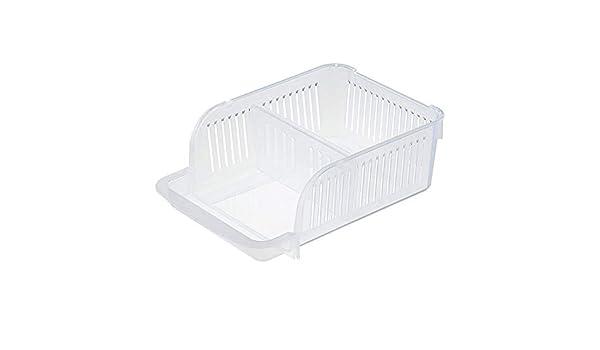 Congelar Papeleras Cajas Almacenaje, Nevera/Congelador Apilables ...