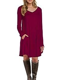 Red dress in amazon commercial queen