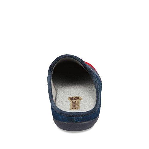 Chaussea - Zapatillas de Estar Por Casa de Material Sintético Hombre