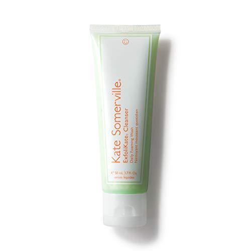 Kate SomervilleExfoliKate CleanserDaily Foaming Wash - Facial Cleanser(1.7 Fl. Oz.)