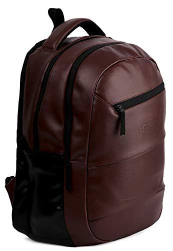 F Gear Bingo 25 Ltrs Tan Laptop Backpack (3106)