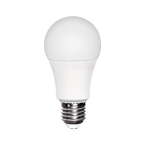 Wonderlamp Bombilla LED con Sensor Crepuscular