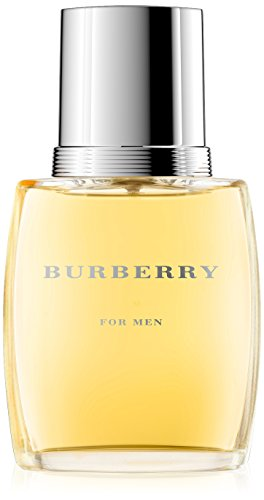 Burberry Men's Classic Eau de Toilette Spray, 1 fl. - For Burberry Men