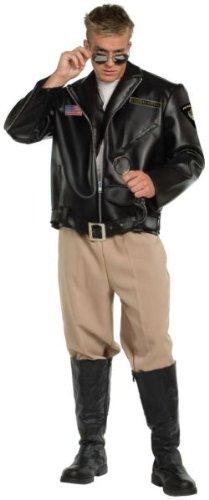 [WMU Highway Patrol One Size] (Highway Patrol Costume)
