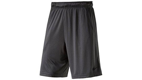 0da1ced1c0 Galleon - Nike Men s Fly 9-Inch Shorts - Medium - Anthracite Black