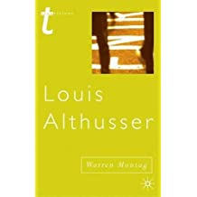 Louis Althusser (Transitions)