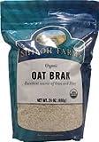 Shiloh Farms: Oat Bran 24 Oz (6 Pack)