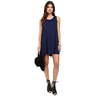 BB Dakota Kenmore Dress Blue Ridge SM (US 4)