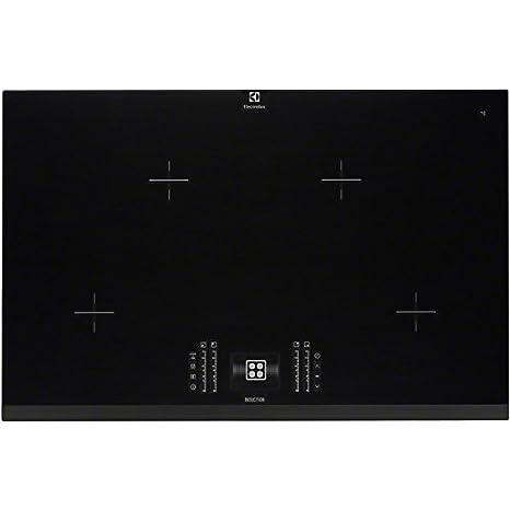 Electrolux EHL8840FOG Negro Integrado Con - Placa (Negro ...