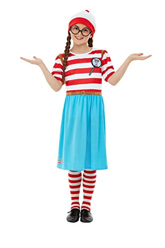 Where's Wally? Wenda Deluxe ()