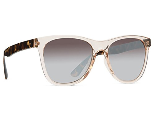 DOT DASH Sunglasses COOLIDGE (shiny buff crystal tortoise/silver mirror ()