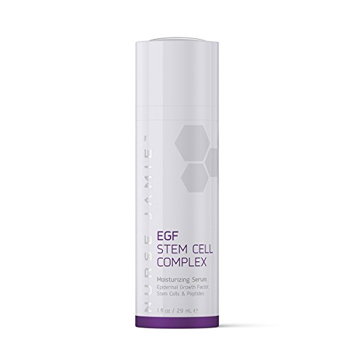 Nurse Jamie EGF Botanical Complex Moisturizing Serum