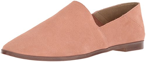 Splendid Women's Babette Loafer Flat, Dark Blush, 10 Medium - Babette Shoe