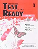 img - for Science (Test Ready, 3) book / textbook / text book