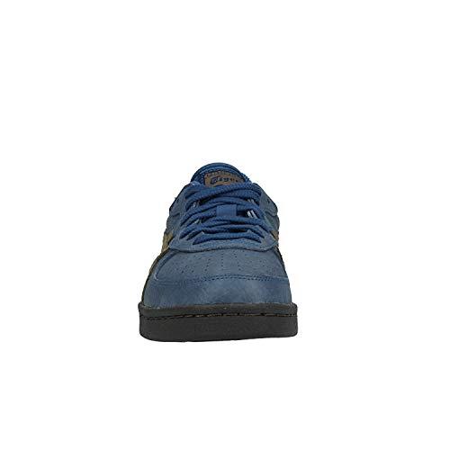 Para Asics Zapatilla Azul Hombre Gsm wn88UqO0Z