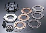 HKS 2604-RN027 GD Clutch Pro Multi-Plate