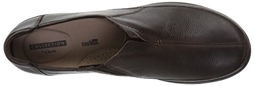Pictures of CLARKS Women's Cheyn Bow Loafer 7 M US Women 2