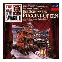 Pavarotti's Opera Made Easy: My Favorite Puccini