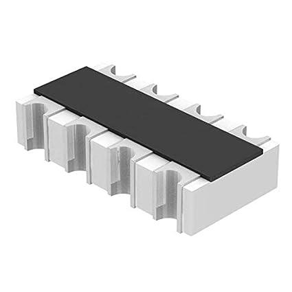 Pack of 400 EXB-V8V330JV RES ARRAY 4 RES 33 OHM 1206