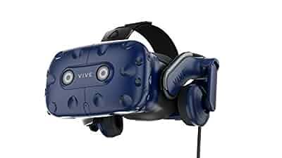 Amazon com: HTC Vive Virtual Reality System: Garden & Outdoor