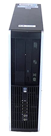 Breeze through your business tasks with the HP Compaq Elite Desktop PC. Incorporating the power of an Intel Core 2 Duo E8400 3.00GHz Processor with the all-around efficiency of 4GB of DDR3 memory, this desktop PC easily turns your tasks into completi...